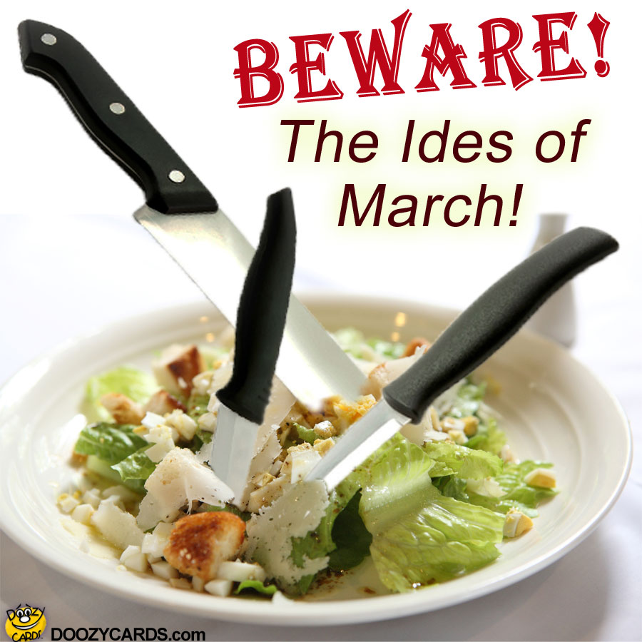the ides of march view the popular the ides of march ecard